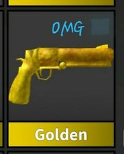 Mm2 godly knives GOLDEN