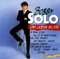 Bobby Solo Una lacrima sul viso (compilation, 12 tracks, 1983/92)  [CD]