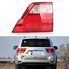 Left Tail Light for Jeep Grand Cherokee 2011 12 2013 LH Inner Mounted Rear Lamp