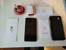 "OnePlus X DUAL SIM ONYX BLACK 16GB *UNLOCKED* 3GB ANDROID 5.0"" Smartphone"