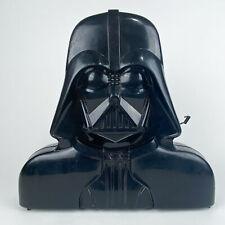 Darth Vader Star Wars Figure Case 1980 Kenner