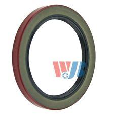 WJB WS417158 Rear Inner Oil Seal Wheel Seal Interchange 417158
