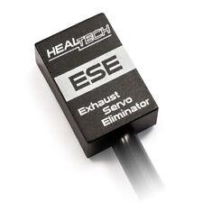 Healtech Ese Esclusore Valve Exhaust System Kawasaki ZX-6R 2009-2010