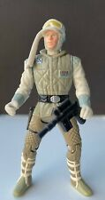 Vintage Star Wars Luke Skywalker Hoth Outfit - The Empire Strikes Back