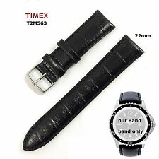 Timex Replacement Band t2m563 R Series Sports Style - Universal 22mm - t2m561