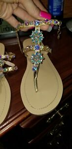 Sexy-women sandals