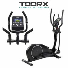 TOORX ERX 100 HRC Ellittica elettromagnetica Chrono Line con ricevitore cardio