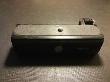 Nikon MB-1 Battery Pack MB1 for MD-1 MD-2 MD-3 Camera Motor Drive.