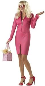 California Costumes Legally Blonde Elle Woods Womens Halloween Costume 01064