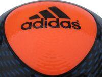 ADIDAS JABULANI POWERORANGE FIFA WORLD CUP 2010 SOCCER MATCH BALL+BOX FOOTGOLF