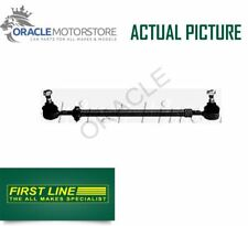 NEW FIRST LINE RIGHT TIE ROD RACK END ASSEMBLY OE QUALITY REPLACEMENT - FDL6152