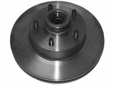 For 1974 Ford Galaxie 500 Brake Rotor and Hub Assembly Front Raybestos 57142VY