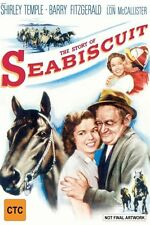 The Story Of Seabiscuit (DVD, 2000)