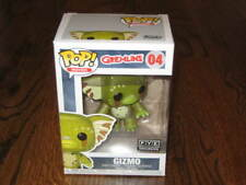 Funko POP Gremlins Gizmo 04 FYE Exclusive!  New In  Box!