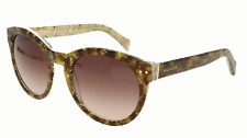 Tommy Hilfiger Ladies Designer Sunglasses + Case + Cloth TH 1291 n CHR ns8 9o
