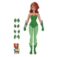 Batman: The Animated Series Poison Ivy Action Figure Pre-Order Jan.2020