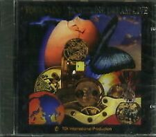 Tangerine Dream Tournado Live CD NEW 1997 Prog.