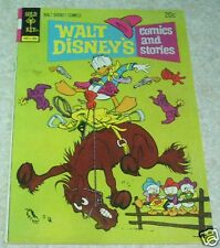 Walt Disney's Comics and Stories 405, FN- (5.5) Barks!