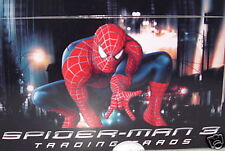 SPIDERMAN 3  - COMPLETE  79 CARD BASE SET