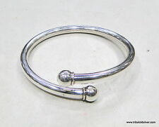 Armlet Belly Dance India Traditional Silver Anklet /