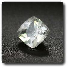 APATITE colorless. 0.65 cts. VS. USA