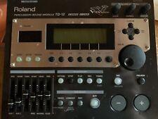 Roland TD 12