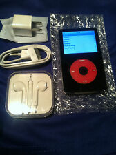 *RARE* U2 Apple iPod classic 5 Special Edition (80 GB)+ EXTRAS!