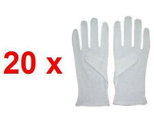20 PAIRS BOXING COTTON INNERS GLOVES PUNCH SWEAT LINER HAND PROTECTOR WRAPS KICK