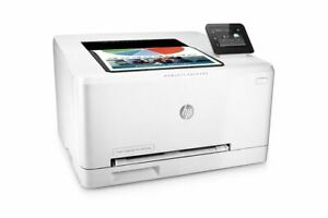 HP Colour LaserJet M254DW M254 A4 Duplex Network USB Desktop Printer + Warranty