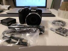 Nikon coolpix b600 digital camera #5000-D2