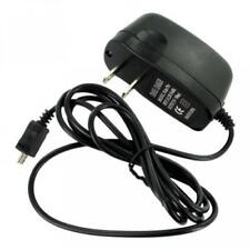 HOME WALL PLUG USB CHARGER TRAVEL POWER ADAPTER MICRO-USB For PHONES & TABLETS