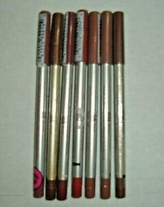 2 MAYBELLINE MOISTURE EXTREME ( WHIP) LIP LINER select color from list