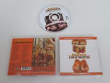 Garfield A TOTAL OF TWO KITTIES/SOUNDTRACK/Christophe Beck (Bulletproof BPF 1005