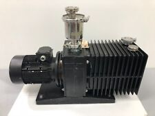 Alcatel 2063cp Rotary Vane Vacuum Pump
