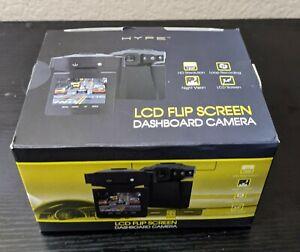 Hype Lcd Flip Screen Dash Camera