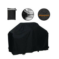 Waterproof Dustdproof BBQ Cover Outdoor Garden Patio Gas Barbecue Covers S-XL