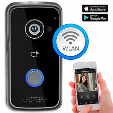 Goliath WLAN IP Video Türsprechanlage 1mp RFID Poe 1 Fam