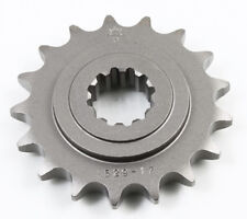 JT 530 Pitch 17 Tooth Front Sprocket JTF1529.17 for Kawasaki
