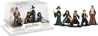 "Harry Potter Heroworld FUNKO Series 7 Set of 5 4"" Action Figures New Sealed Box"