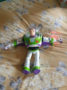 Interactive Buzz lightyear