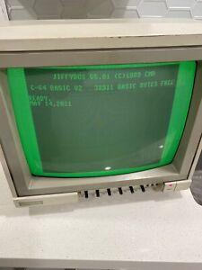 Commodore 1902A CRT Monitor