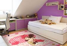 ITA-11101-Tappeto per Bambini camerette Disney Cm 120x80 - (Galleria farah1970)
