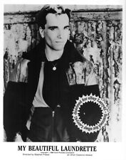 Daniel Day-Lewis (FIRST LEADING ROLE) still MY BEAUTIFUL LAUNDRETTE (1986) orig