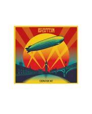 Led Zeppelin : Celebration Day CD (2012)