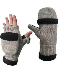 Heat Factory Ragg Wool Glove