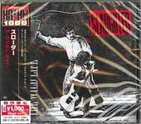 SLAUGHTER-THE WILD LIFE-JAPAN CD BONUS TRACK Ltd/Ed B63