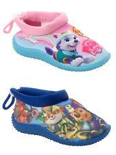 Boys Girls Paw Patrol Aqua Beach Surf Wet Water Socks Shoes Swimming Beach Size