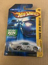 hot wheels vw karmann ghia 2006 new models