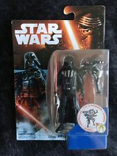 """Darth Vader - Star Wars - The Force Awakens Packaging - 3.75"""" ActionFigure"""