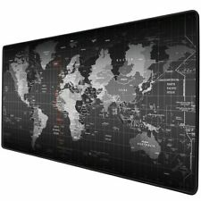 Extended Gaming Mouse Pad Large Size Desk Keyboard Mat 900MM X400MM/800MM x300MM